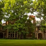 Lectures at Mayslake: The Peabody Family