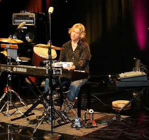 An Afternoon with Tom Sharpe of Mannheim Steamroller