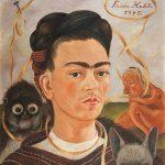 Frida Kahlo: Her Life and Works - CANCELLED