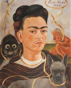 Frida Kahlo: Her Life and Works