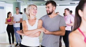 Latin Dance for Beginners - CANCELLED
