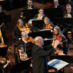 Fox Valley Orchestra Concert: The Grace and The Power