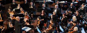 Fox Valley Orchestra Concert: The Grace and The Po...