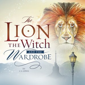 The Lion, the Witch, and the Wardrobe