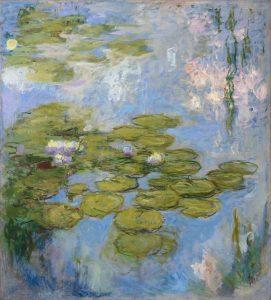 Art History: Impressionism