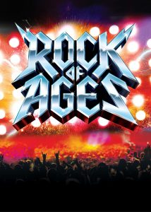 POSTPONED: Rock of Ages