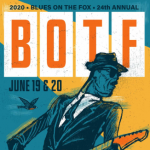 24th Annual Blues on the Fox