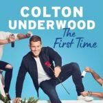 Reality TV Bachelor Colton Underwood Booksigning