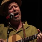 National Fingerpicking Champion Eric Lugosch at Two Way Street Coffee House - CANCELED