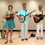 Sunday Concert: Shamrock Ragsters