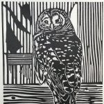 CANCELED: Art Demonstration: Wood Block Prints