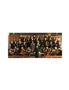"""Downers Grove Choral Society Concert """"Poetic Portr..."""