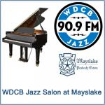 """WDCB Jazz Salon at Mayslake: """"Java & Jazz"""" with Eric Schneider/Andy Brown Quartet"""