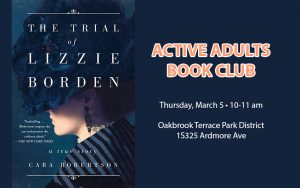 Active Adults Book Club