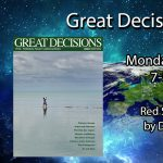 Great Decisions Discussion Program