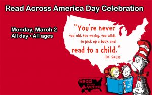 Read Across America Day Celebration