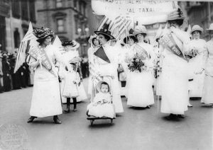 March of the Women: Music for the 100th Anniversar...
