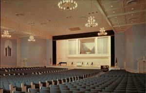 Chicago Symphony Orchestra at Wheaton: Muti Conduc...