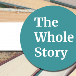 The Whole Story Book Group - CANCELED