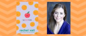 Rachel Vail - CANCELED
