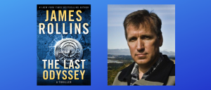 James Rollins - CANCELED