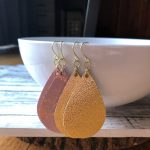 Jewelry Making: All About Earrings