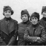 "DATE WITH HISTORY: ""HELLO GIRLS – AMERICA'S FIRST WOMEN SOLDIERS"""