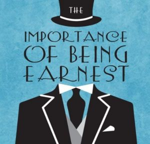 Arena Theater: The Importance of Being Earnest