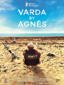 After Hours Film Society Presents Vardas by Agnes