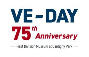 VE-DAY 75TH ANNIVERSARY
