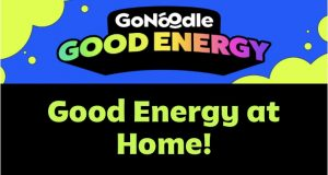 GoNoodle: Good Energy at Home