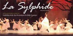 Salt Creek Ballet: La Sylphide