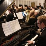 Canceled: Elmhurst College Bands Winter Concert