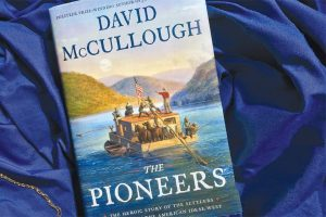 Book Discussion: The Pioneers by David McCollough