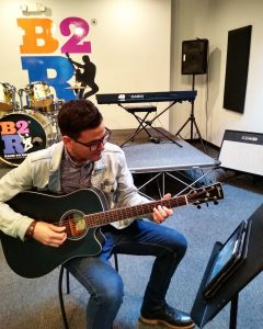 Virtual Online Music Lessons