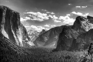 Nature Photography: In the Footsteps of Ansel Adam...