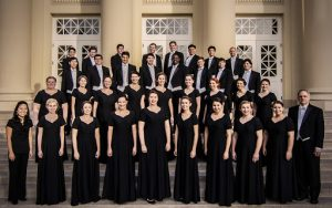 St. John's Artist Series: Judson University Choir