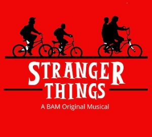 Broadway Workshop Series 2020: Stranger Things (Ag...