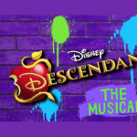 Broadway Workshop Series 2020: The Descendants (Ages 7 - 13)