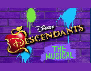 Broadway Workshop Series 2020: The Descendants (Ag...