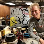 Gary Brown Art: Behind the Scenes of an Artist