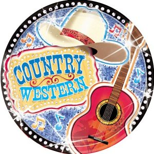 Virtual Country & Western Sing-around