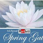 Arts in Bartlett Spring Gala