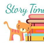 Babies & Tots Storytime Video