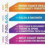 Free Online Dance Classes