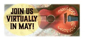 Join Two Way Street Coffee House Virtually in May!...
