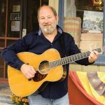 Eric Lambert's Once in a Blue Moon Virtual Bluegrass Sing-around!
