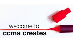 CCMA Creates