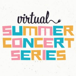Virtual Summer Concert Series: Good Clean Fun