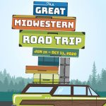 The Great Midwestern Road Trip at Elmhurst HIstory Museum